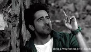 Nautanki Saala song Sapna mera toota: Why is Ayushmann Khurrana heartbroken?