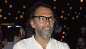 Rakeysh Omprakash Mehra, happy birthday!