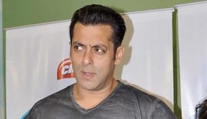 Why will Salman Khan's Mental not have item numbers?