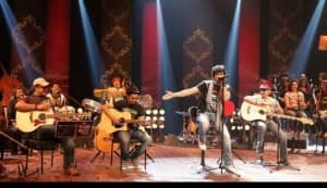 MTV UNPLUGGED comes to India on Oct 1