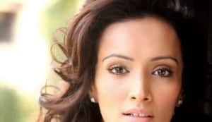 Dipannita Sharma: Proud to say I'm a model first