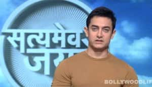 SATYAMEV JAYATE effect: Aamir Khan to meet Prime Minister about manual scavenging