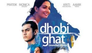 Aamir Khan's 'Dhobi Ghat' loses out in BAFTA 2012 final nominations race