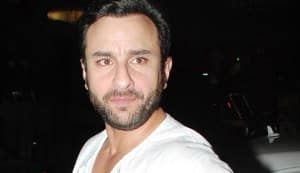 Saif Ali Khan rubbishes report of Lucknow airport tiff: UPDATE