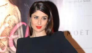 Kareena Kapoor injured on the sets of Gori Tere Pyaar Main
