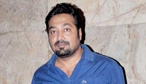 Anurag Kashyap drops the idea of boycotting National Awards ceremony