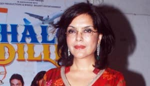 Zeenat Aman lashes out at media for getting her boyfriend and husband-to-be's identity wrong