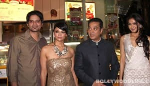 IIFA 2012: Kamal Haasan speaks about Vishwaroopam's young cast