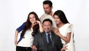 Badalte Rishton Ki Daastan: What is this new show all about?