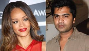 After Akon, Simbu to work with Rihanna?