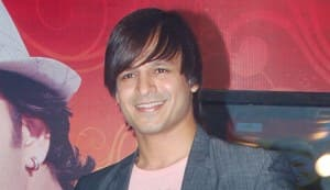 Vivek Oberoi: I don't want to be the next Shahrukh Khan