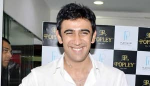 Amit Sadh signs a romantic comedy with UTV