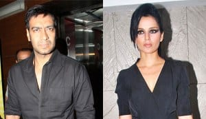 Was Ajay Devgn the real reason behind Kangna Ranaut missing out on film promotions?
