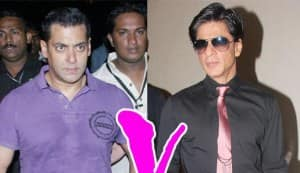 Shahrukh Khan replaces Salman in 'Kanchana' remake