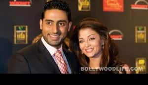 Do you want to know Aishwarya Rai-Abhishek Bachchan's baby's name?