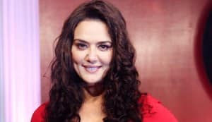 Will Preity Zinta make a successful comeback with Ishkq in Paris?