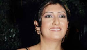 Juhi Parmar to be a mommy in January!