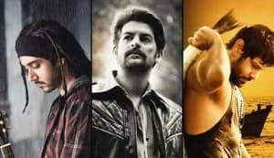 DAVID trailer: Neil Nitin Mukesh, Vinay Virmani and Vikram share same name, but different fate