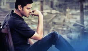 Mahesh Babu turns singer for 'The Business Man'