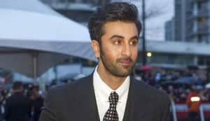 Why was Ranbir Kapoor detained by airport customs?