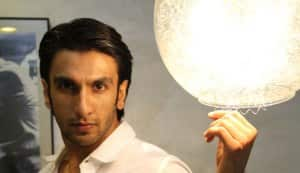 Ranveer Singh turns down Rajkumar Hirani's film!