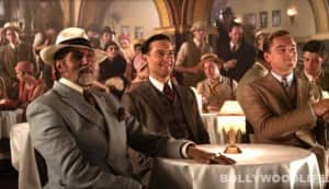 Amitabh Bachchan's look in 'The Great Gatsby' revealed