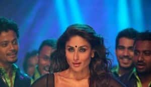 HEROINE song: Kareena Kapoor gets naughty in Halkat jawaani