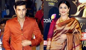 19th Colors Screen Awards: Ranbir Kapoor and Vidya Balan win Best Actor award