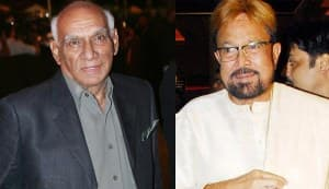 Yash Chopra and Rajesh Khanna to be honoured with Phalke Academy awards