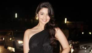 Alia Bhatt: Guys like girls who they can have a conversation with