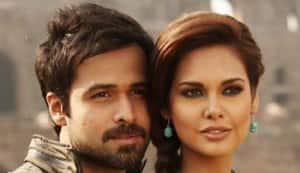 Rick Roy: You can give Emraan Hashmi anything to wear and he will carry it off well