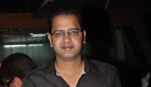 What will Rahul Mahajan cook up on MasterChef 3?