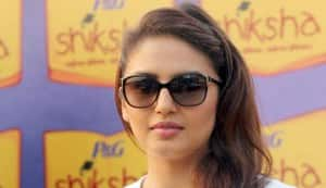 Huma Qureshi: I won't stop hanging out with Anurag Kashyap