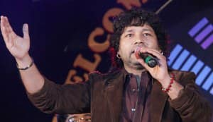 Kailash Kher, happy birthday!