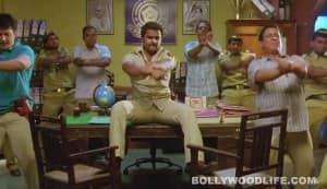 Mumbai Mirror trailer: An average run-of-the-mill action movie