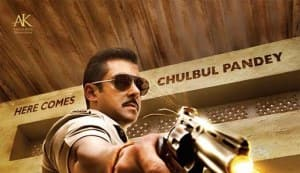 Dabangg 2 earns Rs 50 crores from satellite rights!