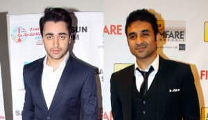 Imran Khan and Vir Das to host MTV Video Music Awards, India!