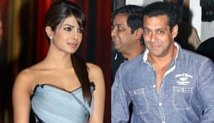 Why did Priyanka Chopra refuse to play a Salman Khan fan?
