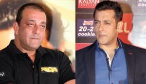 Sanjay Dutt sentencing: Is it Salman Khan's turn next?