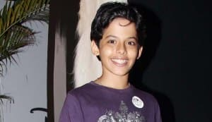 Darsheel Safary, happy birthday!