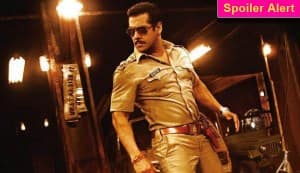 Dabangg 2 story: Salman Khan faces a tragedy!