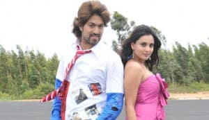 All's not well between Kannada stars Yash and Ramya