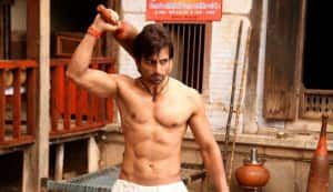 Sonu Sood denies being part of 'Dabangg 2′
