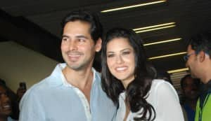 Dino Morea: Anybody can fall in love with Sunny Leone