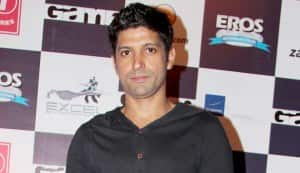 Farhan Akhtar starts MARD campaign for women's safety