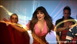 Priyanka Chopra's In My City features on American Idol
