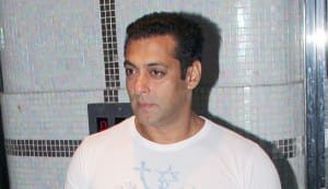 Will Salman Khan's face be the same ever again?