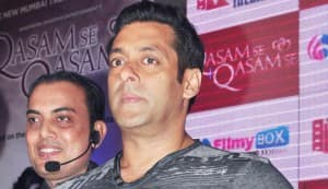 Salman Khan co-directing 'Dabangg 2′