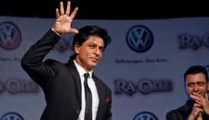 SHAHRUKH KHAN's speech at Yale: I have everything I aspired for