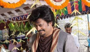 Rajinikanth to begin 'Rana' shoot soon